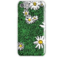 Andy's Flower Field iPhone Case/Skin