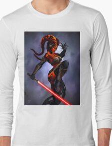 Darth Talon Long Sleeve T-Shirt
