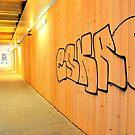 ESKRO. by Jean-Luc Rollier