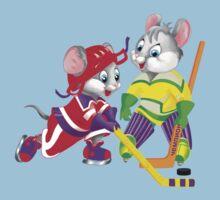 hockey Kids Tee