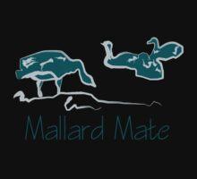 mallard One Piece - Long Sleeve