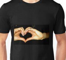 Artist Love Unisex T-Shirt