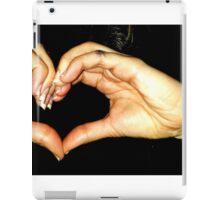 Artist Love iPad Case/Skin