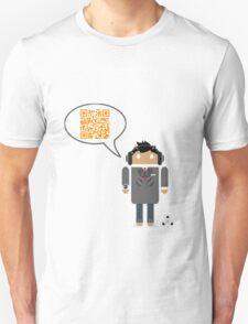 Smart Jazzman T-Shirt