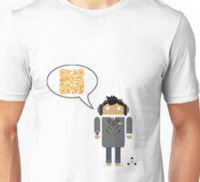 Smart Jazzman Unisex T-Shirt