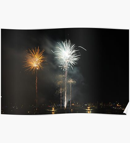 Firework ! Poster