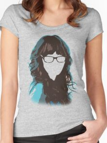 Miss Jessica Day Women's Fitted Scoop T-Shirt