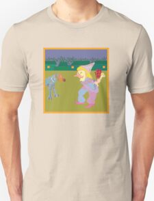 Dog and Jester T-Shirt