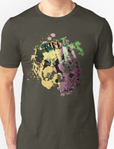 skullz splats T-Shirt