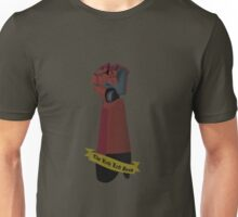 MGSV The Red Left Hand Unisex T-Shirt