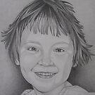 'My sister ' by Susan Hewson