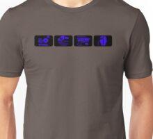 System Shock 2 Unisex T-Shirt