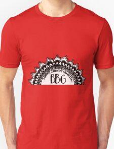 BBG Identity Doodle Unisex T-Shirt