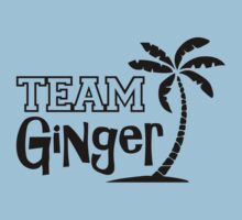 TEAM - Ginger v2 by cpinteractive