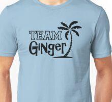 TEAM - Ginger v2 Unisex T-Shirt