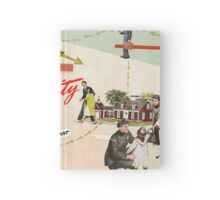 Community, Everything You Want Hardcover Journal