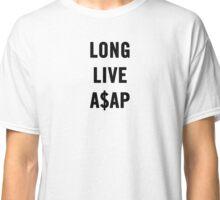 LONG.LIVE.A$AP Classic T-Shirt