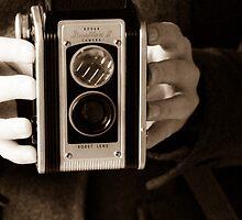 Twin Lens Reflex 2 by Bethany Kettler