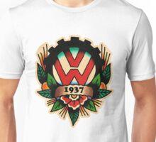 Vdub 24 Unisex T-Shirt