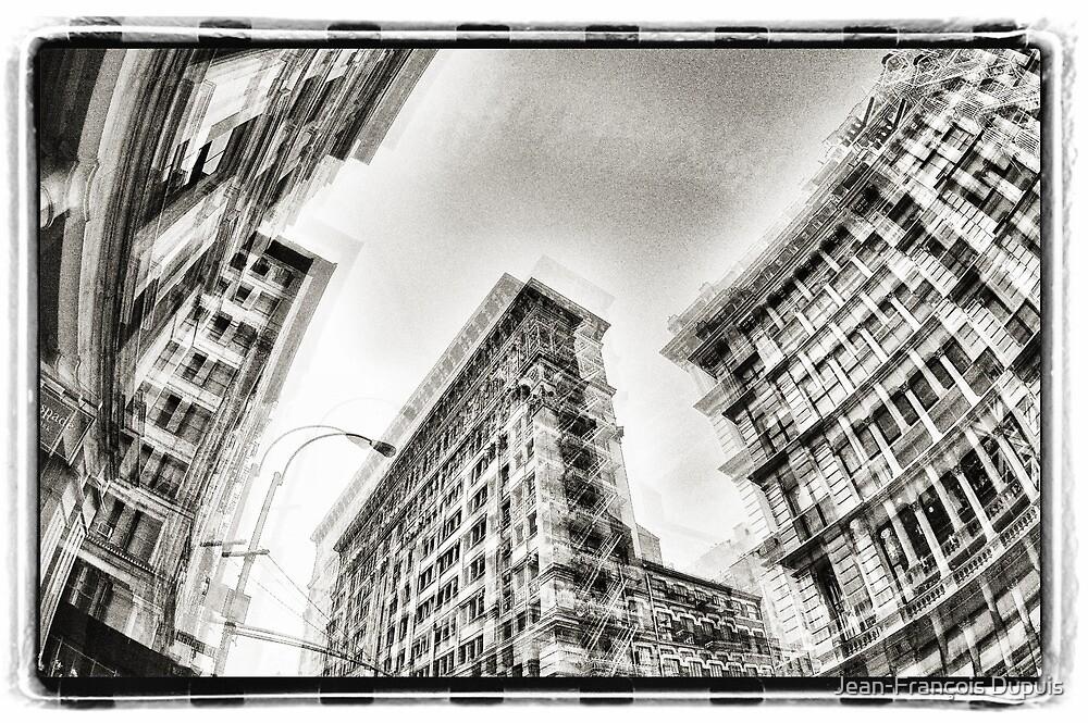New York exposure by Jean-François Dupuis