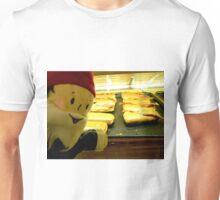 Maple Bacon Gnome Unisex T-Shirt