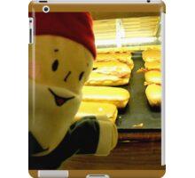 Maple Bacon Gnome iPad Case/Skin