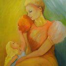 I Love You Mom! by Noel78