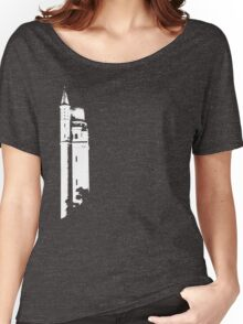 Water tower Women's Relaxed Fit T-Shirt