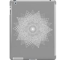 Quantum Web iPad Case/Skin