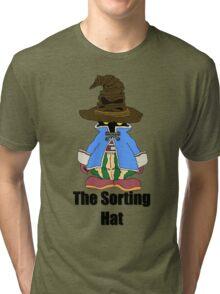 Vivi's Sorting Hat Tri-blend T-Shirt