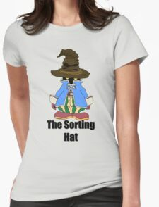 Vivi's Sorting Hat Womens Fitted T-Shirt
