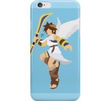 Pit - Super Smash Bros. iPhone Case/Skin