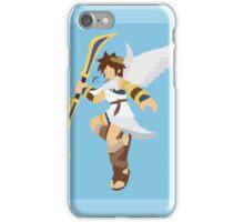 Pit - Super Smash Bros. iPhone Case/Skin