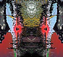 Totem by Teymour Dymock-Nadjafi
