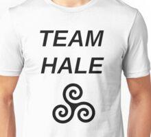 Team Hale Unisex T-Shirt