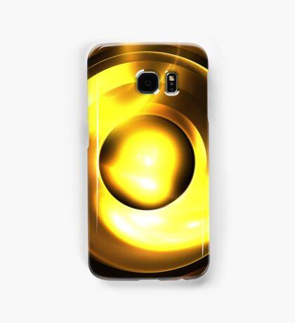 Solar Lens Samsung Galaxy Case/Skin