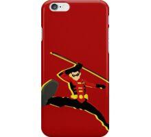 Robin III iPhone Case/Skin