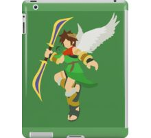 Pit (Green) - Super Smash Bros. iPad Case/Skin