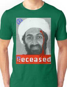 no mo osama Unisex T-Shirt