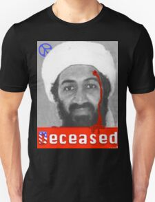 no mo osama T-Shirt