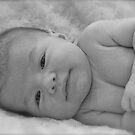 Baby Sophia by Ali Brown