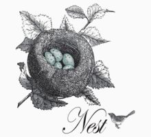 Nest by WickedlyLovely