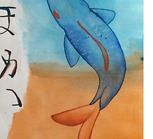 Fish by pokegirl93