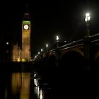 Westminster Bridge by nick board