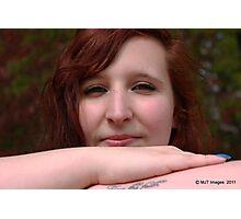 Abbie Photographic Print