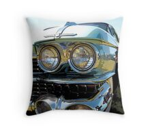 Cadillac Eldorado Throw Pillow