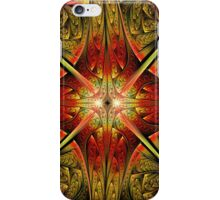 Lifeform X iPhone Case/Skin