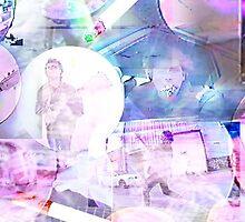 Mac Demarco - Collage by tylerblake