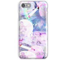Mac Demarco - Collage iPhone Case/Skin
