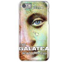 The Galatea iPhone Case/Skin